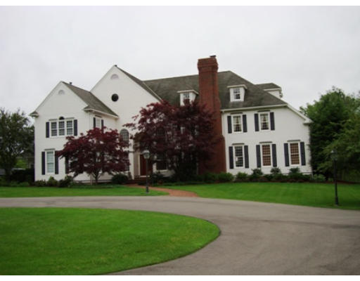 Colonial Homes<br>>$500k