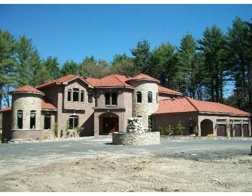 Contemporary Homes<br>>$500k