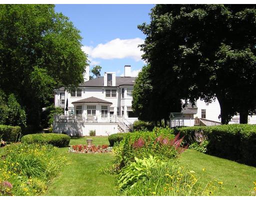 Historic Homes<br>>$500k