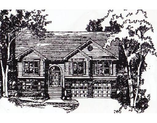 Split Level Homes <br>$300k - $500k