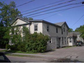 Burlington Multi Family Homes