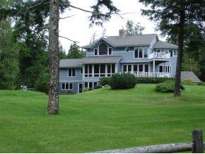 Stowe Village Real Estate