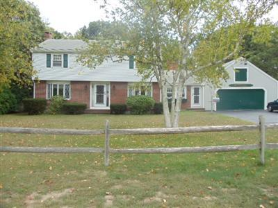 Yarmouth Bass River Homes $300k -  $500k
