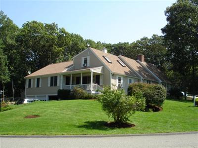 Barnstable Homes $300k - $500k