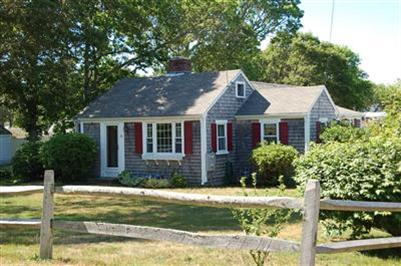 All Cape Cod Open Houses