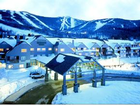 Killington Grand Hotel Interval Ownership Sales