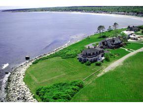 Seacoast Waterfront Homes