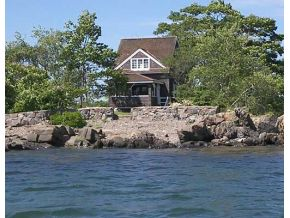 Kittery Waterfront Homes