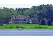 Rye Waterfront Homes