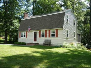 Affordable Homes in NH