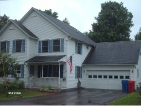 One Level Homes Chittenden County