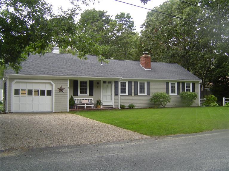 Yarmouth Open Houses