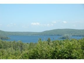 Wolfeboro Views 2+ acres