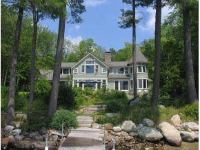 All Lake Sunapee Real Estate