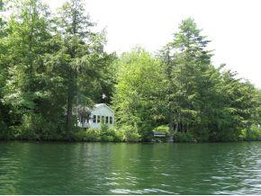 Ledge Pond Real Estate