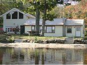 Mountain View Lake Real Estate