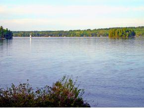 Meadow Brook on Lake Sunapee