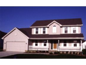 Chittenden County Homes less than 5 years old under 300K