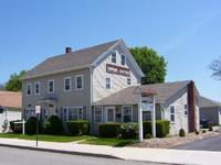 Willimantic Office