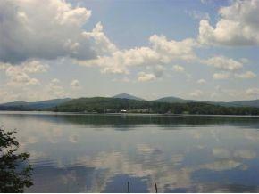 Echo Lake VT