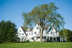 Stockbridge Luxury Homes