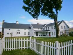 Homes w/ Acreage