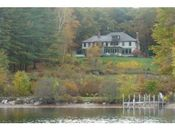 Holderness NH Waterfront & Water Access Homes