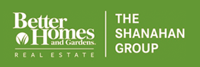 Better Homes and Gardens | The Shanahan Group