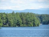 Winnipesaukee Islands