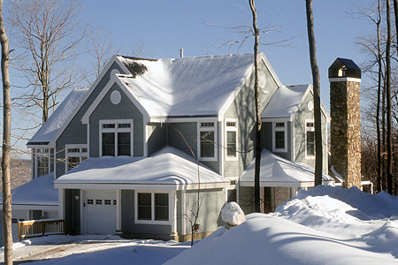 Short Term Rentals at Stratton Mountain