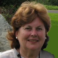 Judy Hampe