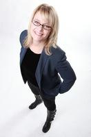 Kathy O'Brien