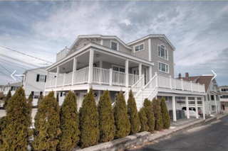 Seacoast NH Rentals by Town