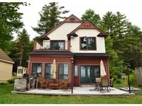 Wakefield NH Real Estate