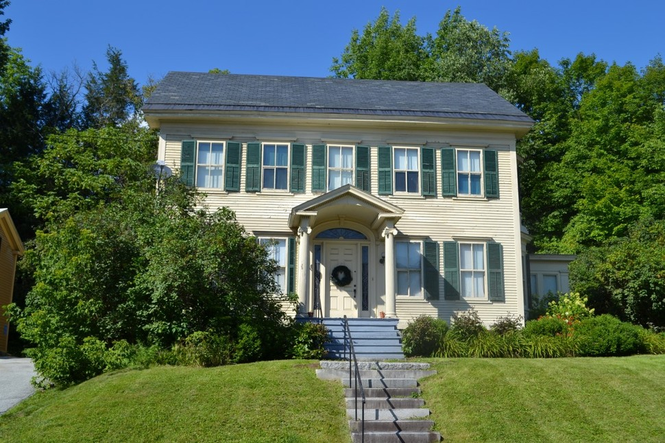Montpelier VT Real Estate