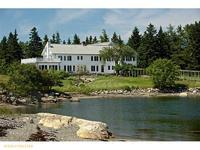 Deer Isle ME Residential Real Estate