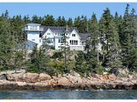 Swans Island ME Residential Real Estate