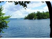Sleepers Island