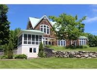 Burke VT Residential Real Estate