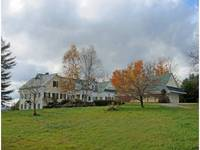 Craftsbury VT Residential Real Estate