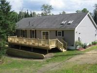 East Haven VT Residential Real Estate