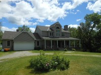 Newport City VT Residential Real Estate