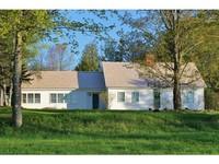 Peacham VT Residential Real Estate