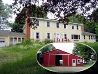 Wheelock VT Residential Real Estate