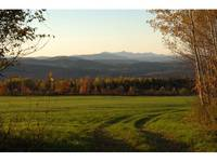 Glover VT Land Real Estate