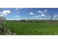 Fairfield VT Land Real Estate