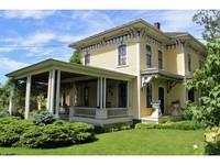 Berkshire VT Residential Real Estate