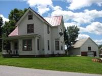 Fairfax VT Multifamily Real Estate