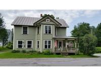 Richford VT Multifamily Real Estate