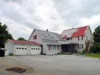 Sheldon VT Multifamily Real Estate